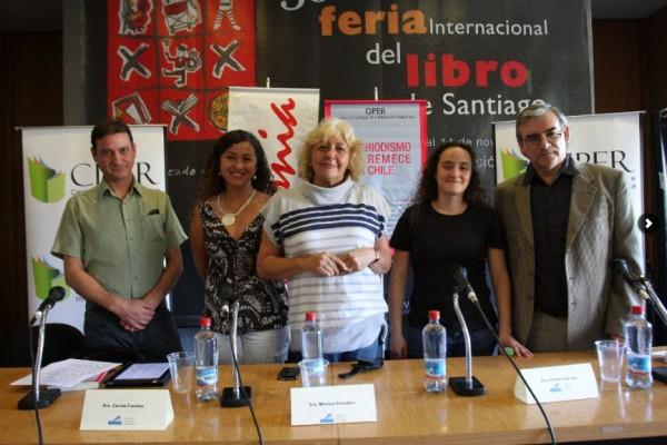El periodismo que remece a Chile - Ciper1