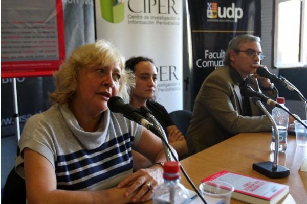 El periodismo que remece a Chile - Ciper2