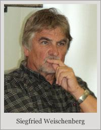 Siegfried Weischenberg