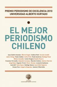 El mejor periodismo chileno 2010