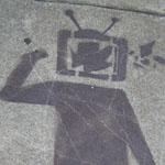 Cabeza de TV1