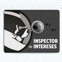 Inspector de Intereses