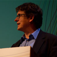 Alan Rusbridger - Toastwife, Flickr