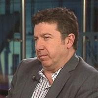 Silvio Waisbord - Captura de CNN Chile