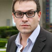 Pablo Mancini - Foto de Nuevos Cronistas de Indias
