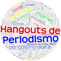 Hangouts de Periodismo