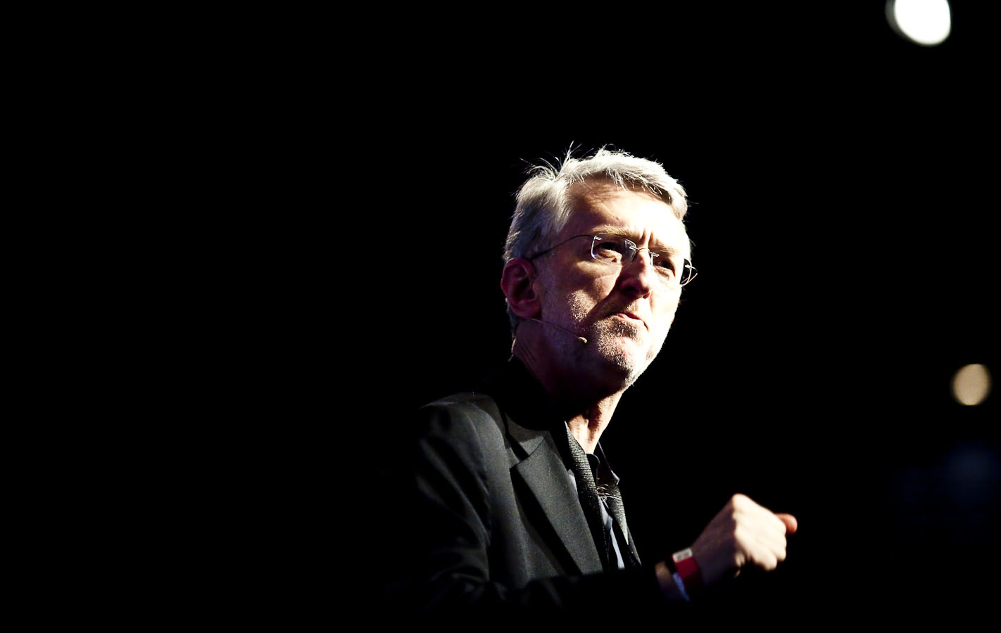 Jeff Jarvis - Foto de republica, Flickr