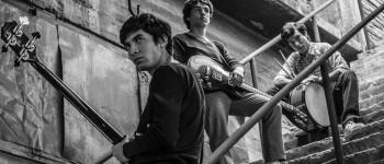 Sudamerican Rockers se emite los miércoles por Chilevisión.
