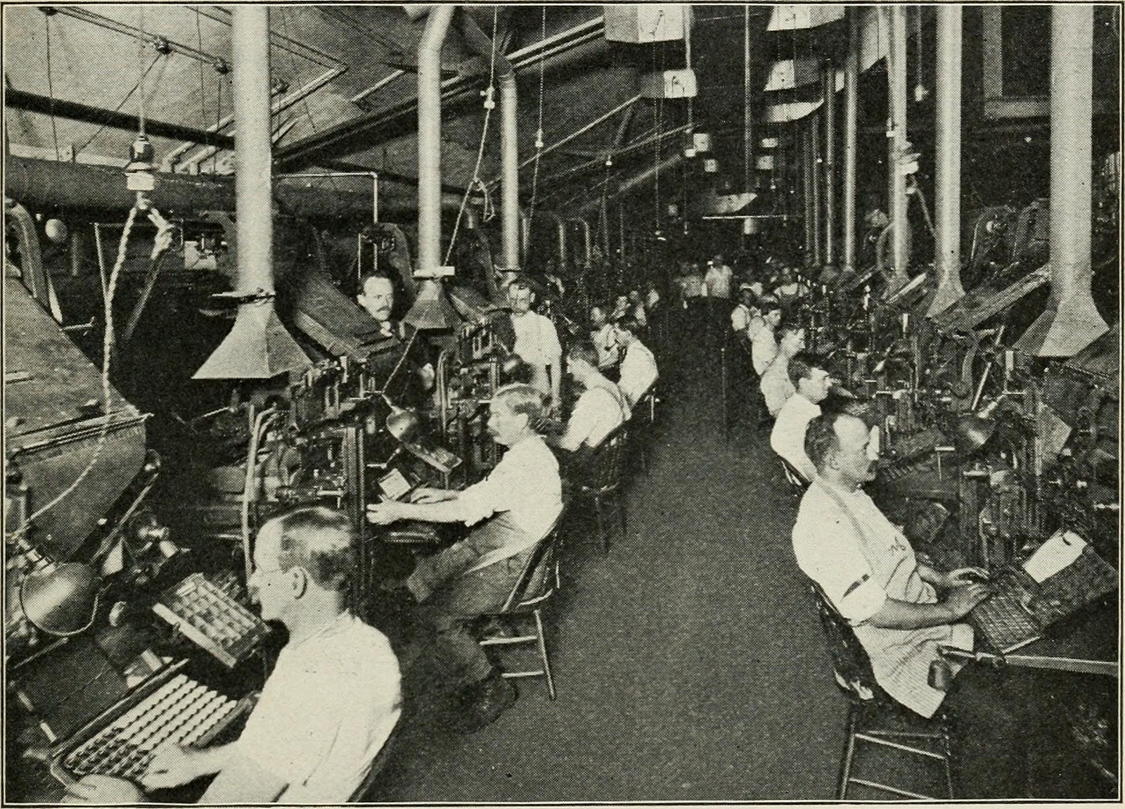 Essentials in Journalism - Internet Archive, Flickr