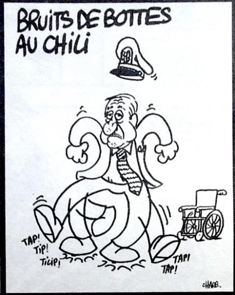 CHARB 2000