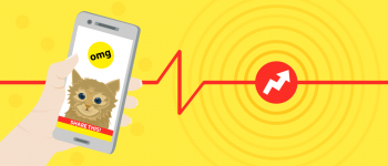 La inteligencia de Buzzfeed: convertir su modelo en una agencia de publicidad basada en contenidos. Imagen: Tech in Asia (cc).