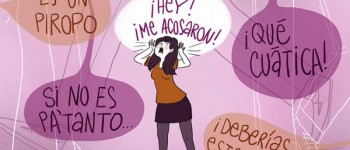 Ilustración de Maritza Piña