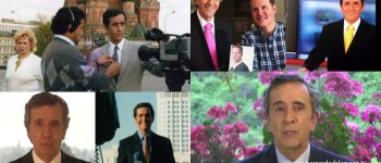 Ayer y hoy: Bernardo de la Maza en TV y ahora en YouTube.
