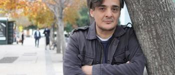Juan Pablo Meneses - Foto Daniela Fuentes