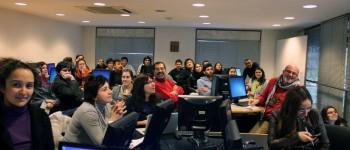 Red de Periodistas Chile