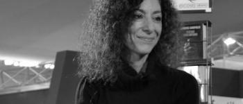 Leila Guerriero. Foto de Esther Vargas (cc).