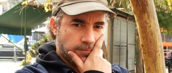 Roka Valbuena. Foto de Marcelo Salazar.