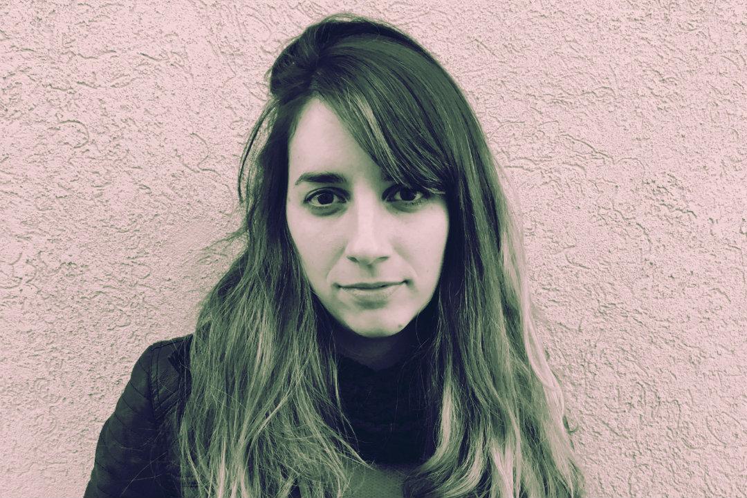 Agustina Grasso.