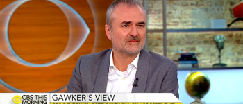 Nick Denton, fundador de Gawker.