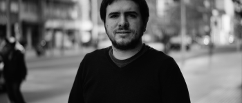 Matías Fuentes. Foto: Patricio Contreras