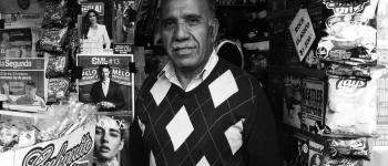 Julio Malvino. Foto: Eduardo Andrade.