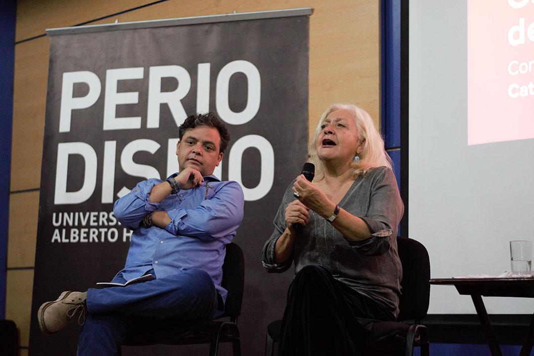 Foto: Aarón Castro