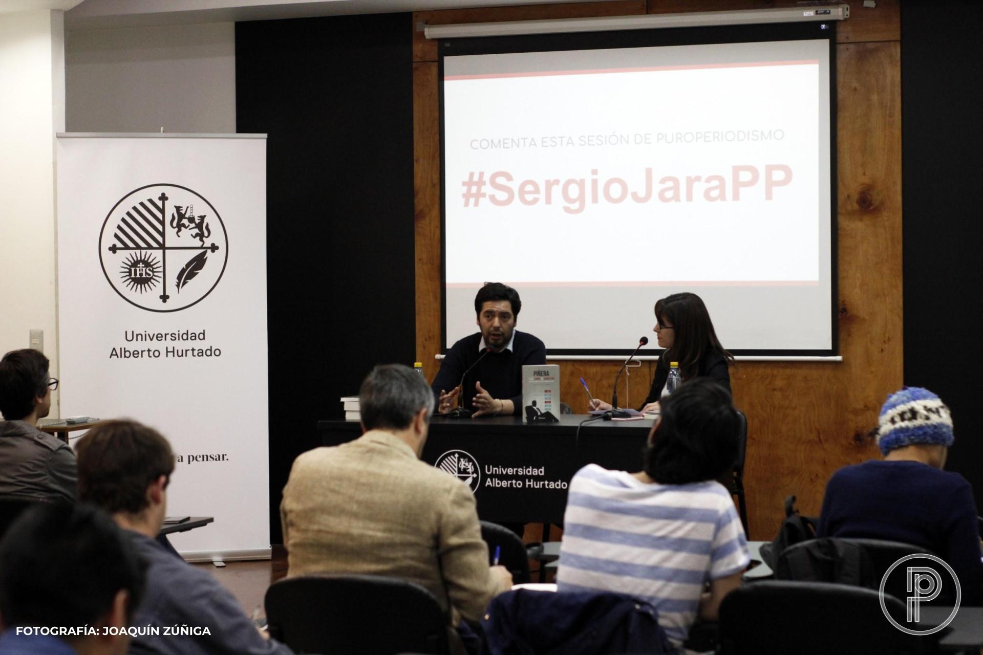 Foto: Joaquín Zúñiga