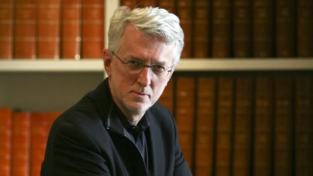 Jeff Jarvis, periodista y académico de CUNY. Foto: El País (España)