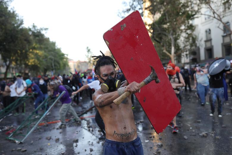 Gentileza: Reuters