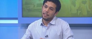 Nicolás Sepúlveda, periodista de CIPER (Foto: cnnchile.com)