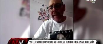 Entrevista Hernandez Norambuena