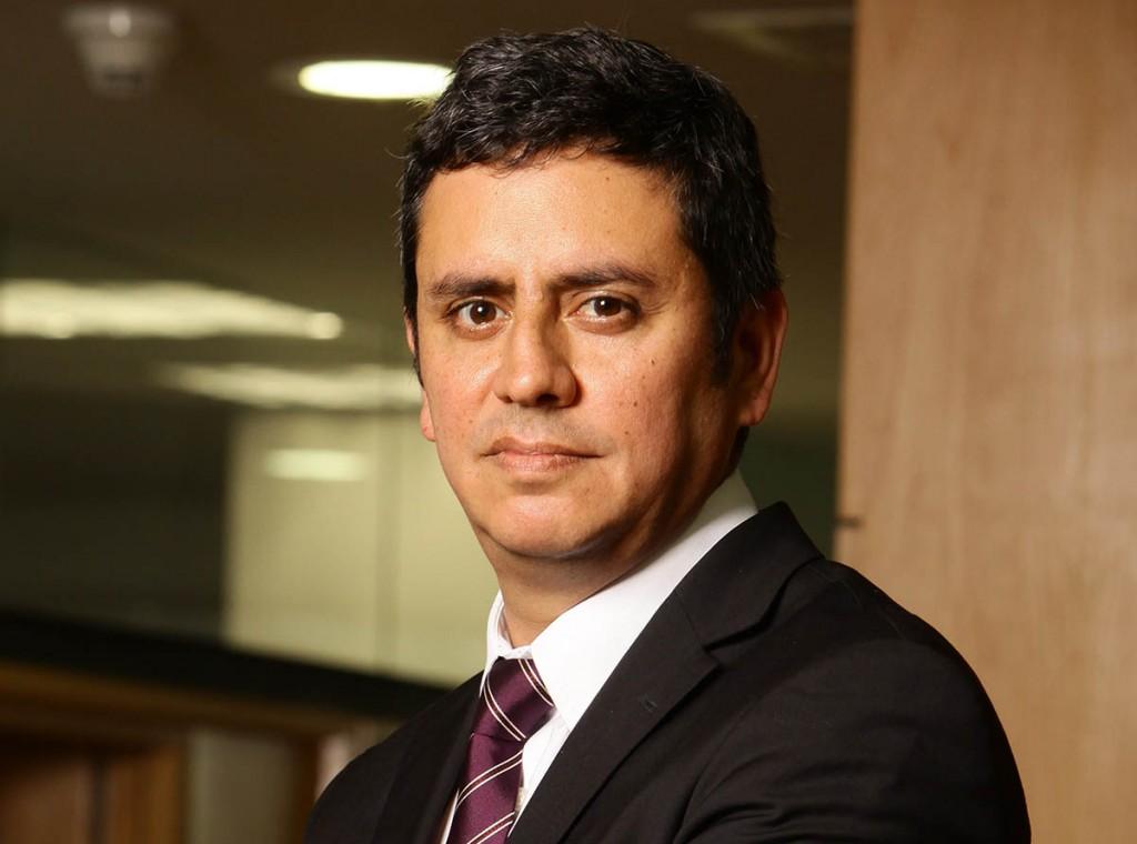 Mario Ybar, exsubfiscal económico (fuente: Garrigues.cl)