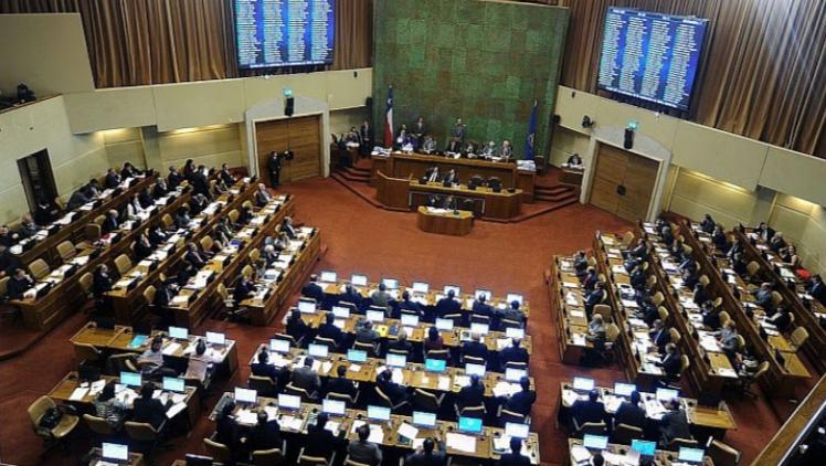 Cámara de Diputados y Diputadas